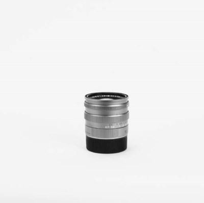 Summilux-M f/1.4 50mm. no. 367