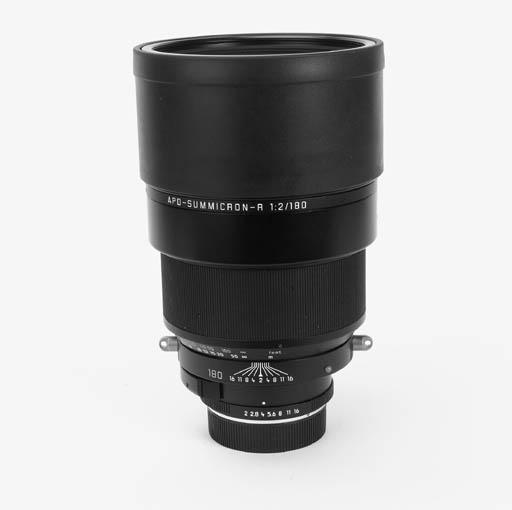 Apo-Summicron-R f/2 180mm. no.