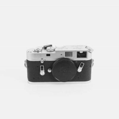 Leica M4 no. 1269846