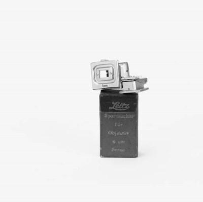 SEROO 13.5cm. folding finder