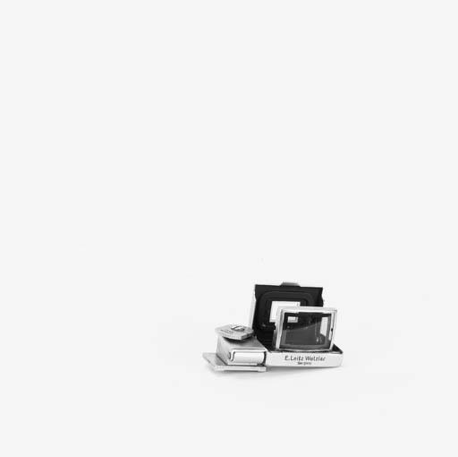 SOOAW 7.3cm. folding finder
