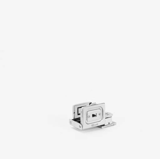 SOOYV 13.5cm. folding finder