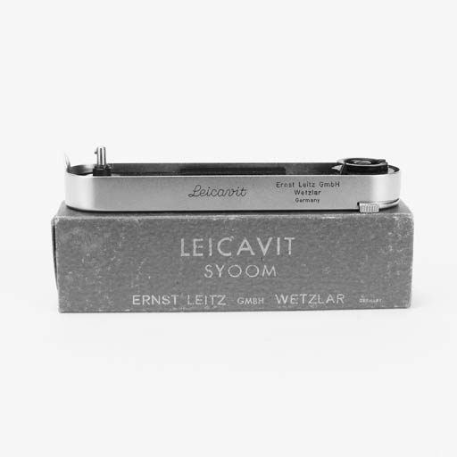 Leicavit SYOOM rapid winder