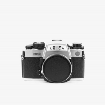 Leica R6.2 no. 1923254