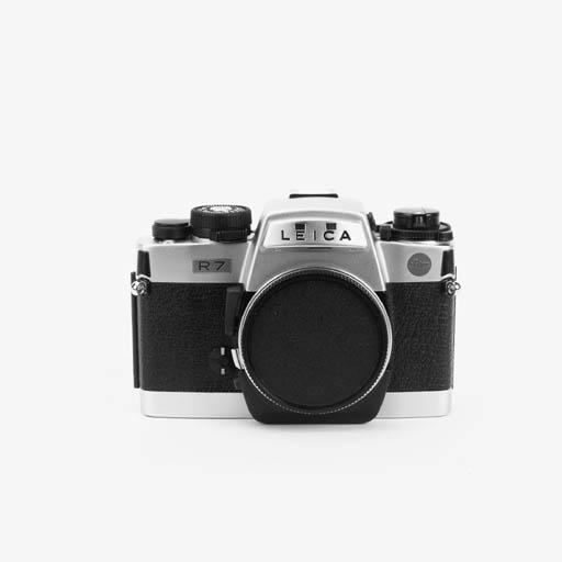 Leica R7 no. 1919792