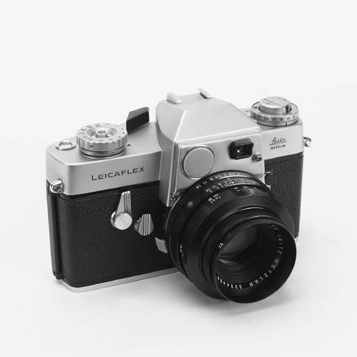 Leicaflex no. 1169130