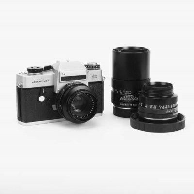 Leicaflex no. 1340331