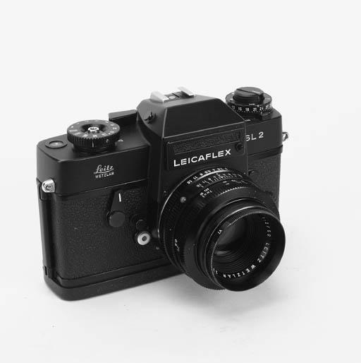 Leicaflex SL2 no. 1421567