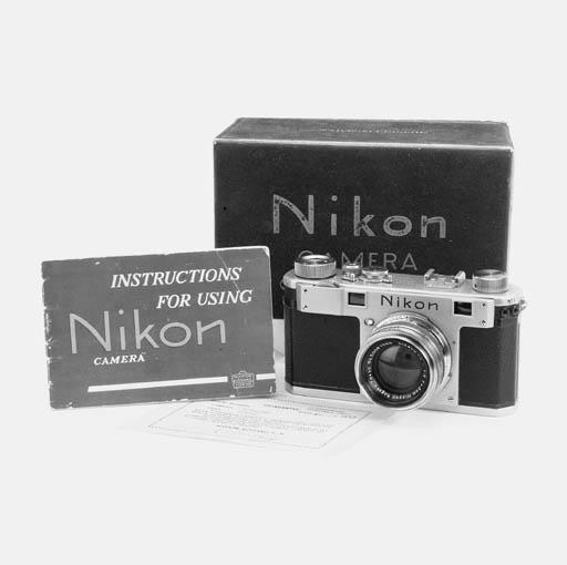Nikon M no. 6093150