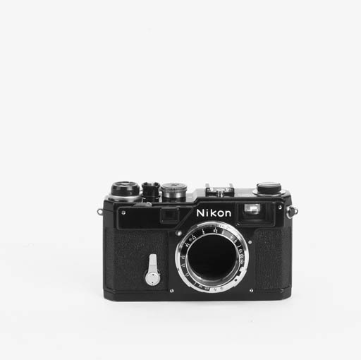 Nikon S3 no. 6322517