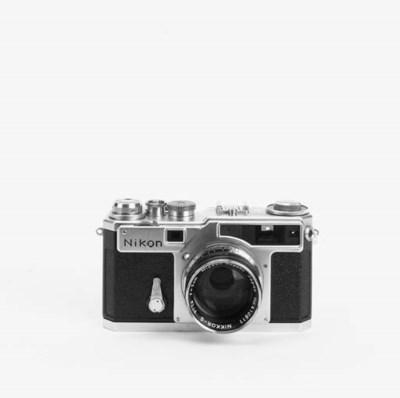 Nikon SP no. 6202819