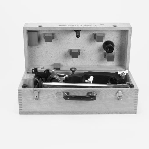 Nikon Repro Kit model PA