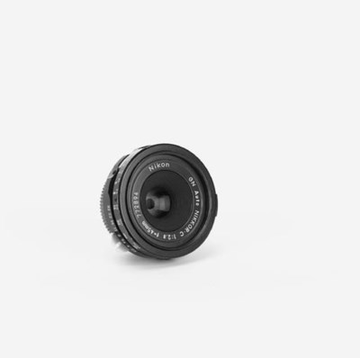 GN Auto Nikkor-C f/2.8 45mm. n