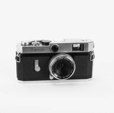 Canon P no. 704544