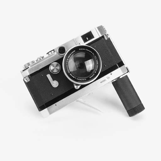 Canon VT no. 515379