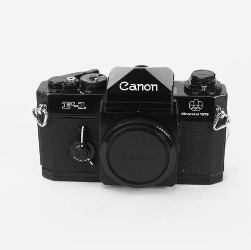 Canon F1 no. 296869