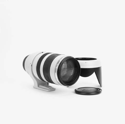 Canon Zoom EF 35-350mm. f/3.5-