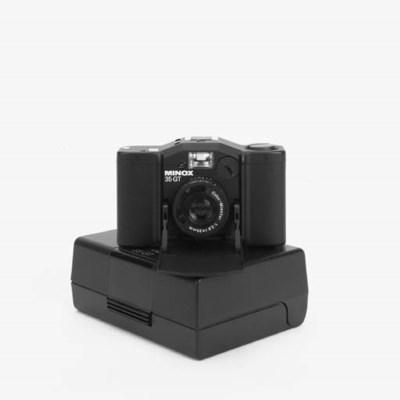 Minox 35GT camera