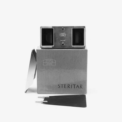 Contaflex SLR no. F81786