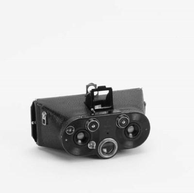 Stereofix camera no. H.35092