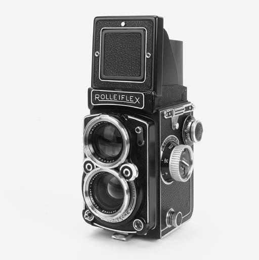 Rolleiflex no. 1442394