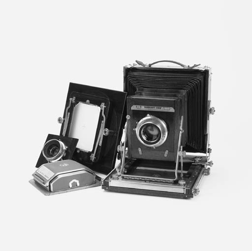 Deardorff Special view camera