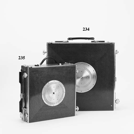 Deardorff View camera no. 278