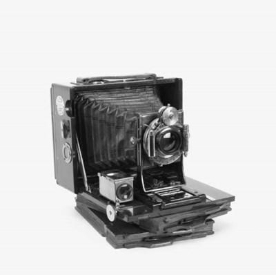Challenge model C hand camera