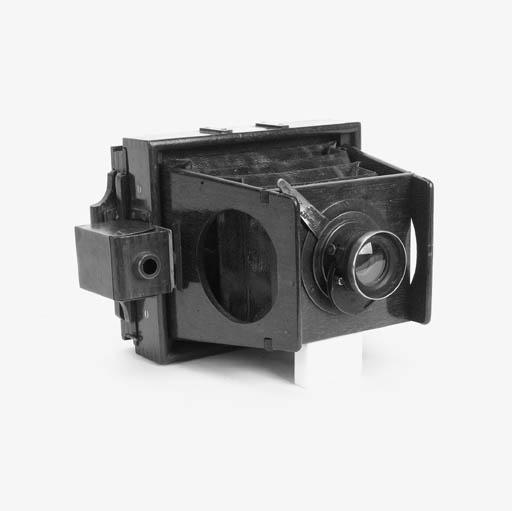 Eclipse camera