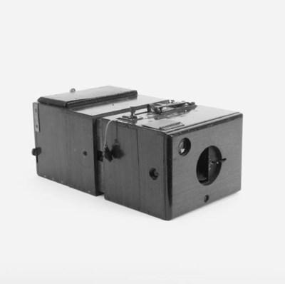 Eureka detective camera