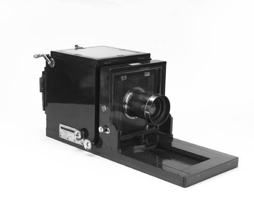 Key camera