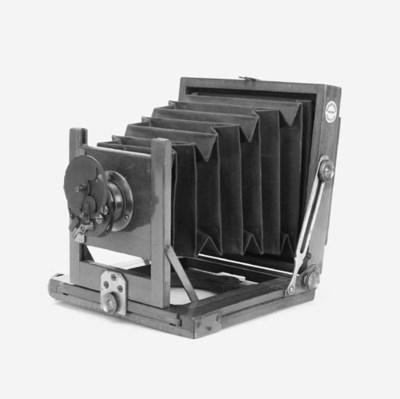 MB No. 2 field camera