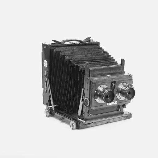 Ruby field camera