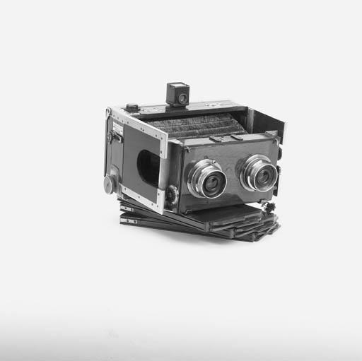 Stereo Xit camera