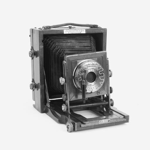 The 1904 BB Instantograph fiel