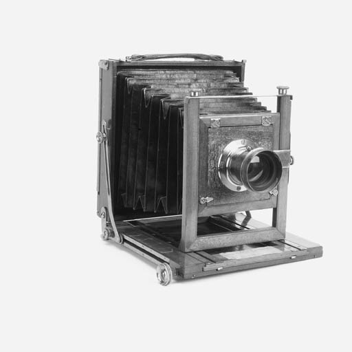 The Marquis field camera