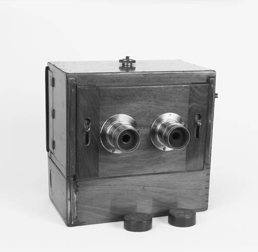 Travelling camera set