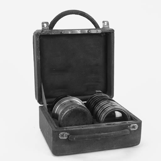 Combination lens set no. 1476