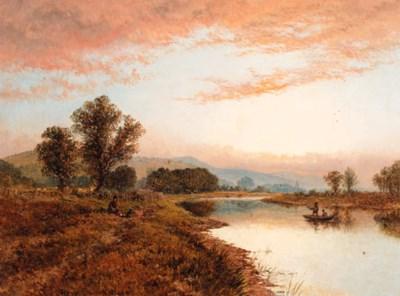 Alfred Dawson (fl.1860-1894)