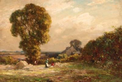 Owen Bowen (1873-1967)