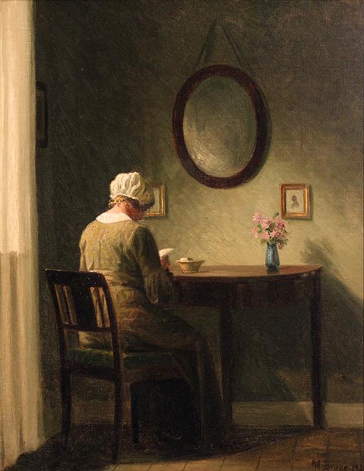 Alfred Broge (1870-1955)