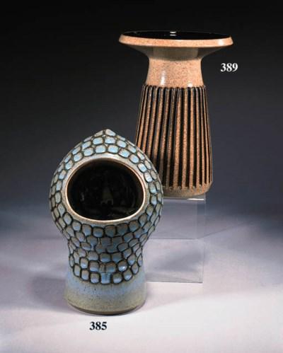 A stoneware medieval knight la