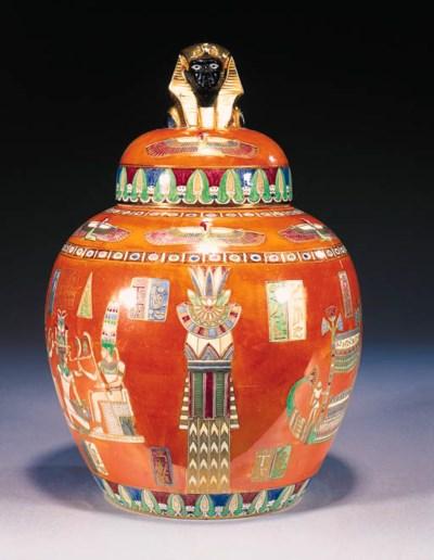 'Tutankhamun'