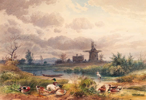Ernst Hasse (fl.1819-1860)
