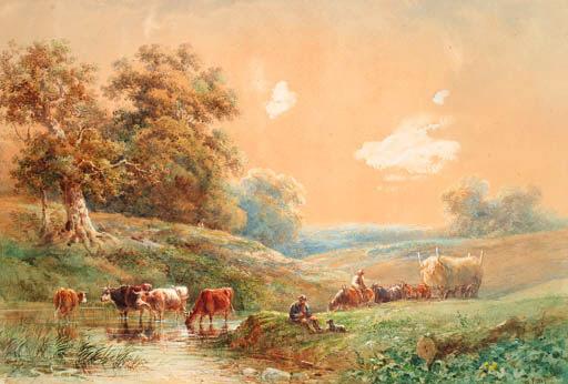 Henry Earp Snr (1831-1914)