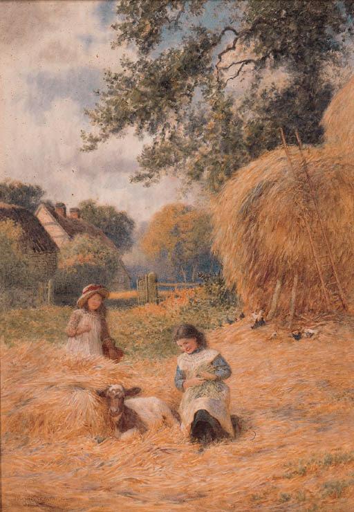 Joseph Kirkpatrick (fl.1898-19