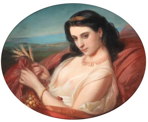 Constant Joseph Brochart (1816