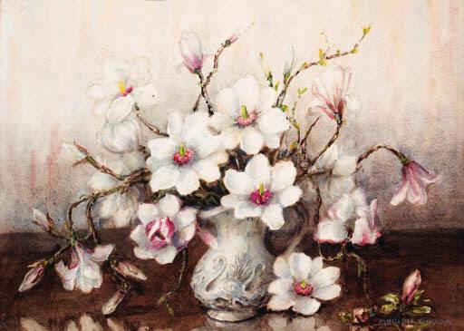 Marion L. Broom, B.W.S. (fl.c.