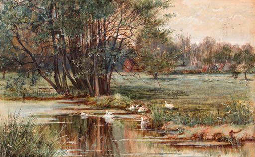 Thomas Ireland (fl.1881-1903)