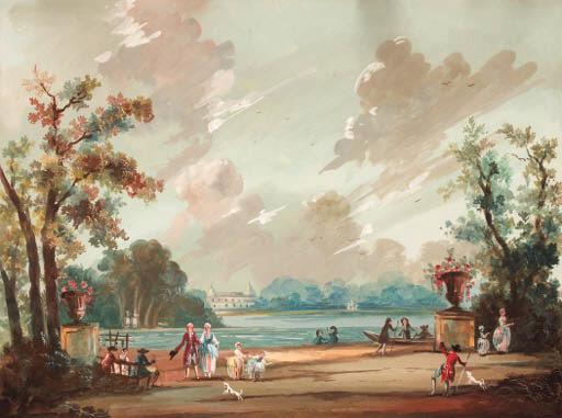 French School (19/20th Century